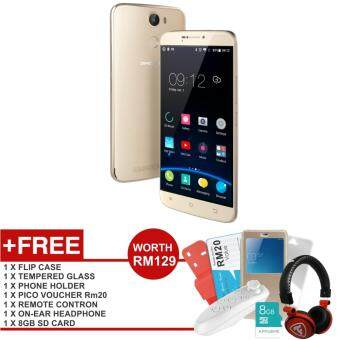 Harga DING DING E6 - 6'INCH - 2GB+16GB - FINGERPRINT - (Official DING DING Malaysia Warranty)
