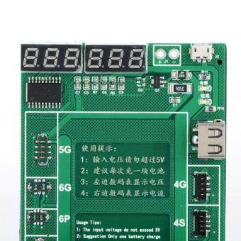 Harga Professional Battery Activation Charge Board Plate for iPhone 6s 6 Plus 5s 5 4s