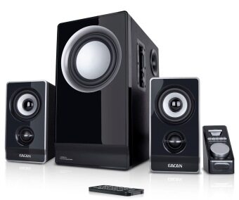 Harga Eacan A-600CR Multimedia speaker
