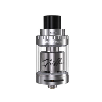 Harga GeekVape Griffin 25 Mini RTA - Stainless Steel (Geek Vape) **Genuine