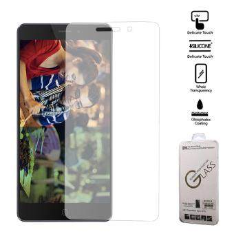Harga For Elephone P9000 Tempered Glass Screen Protector (Arc Edge)