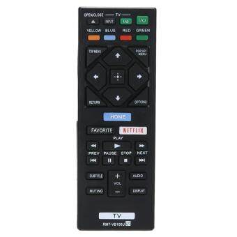 Harga New Remote RMT-VB100U for Sony Blu-ray DVD Player BDP-BX320 BDP-BX620 BDP-S