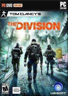 Harga Tom Clancy's The Division - PC