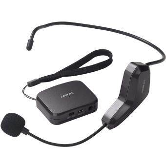 Harga ASiNG 2.4GHz Wireless Microphone for Teaching, Touring Guide, Public Speech