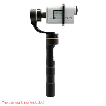Harga Feiyu FY-G4 GS 3-axis Handheld Steady Gimbal for Sony AS Seires SONY AS20 AS100 AS200 X1000V Sports Video Camera