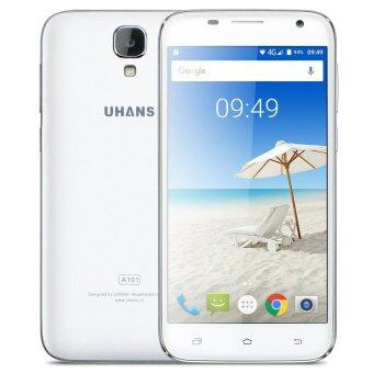 Harga UHANS A101 Smartphone 4G 5.0 Inches 1G+8G White