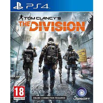 Harga PS4 Tom Clancy: The Division [R2]
