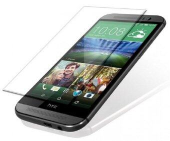 Harga HTC One M8 9H+ Premium Tempered Glass Screen Protector
