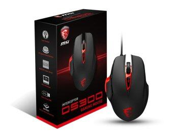 Harga MSI Interceptor DS300 GAMING Mouse