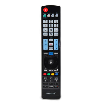 Harga Phison ARC-PR205 Remote Control For LG LCD / LED / SMART TV