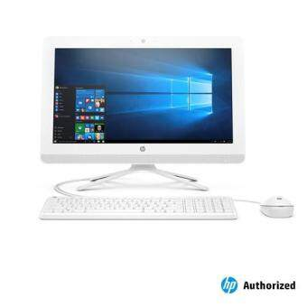 Harga HP 20-C042D - (HP Exclusive)