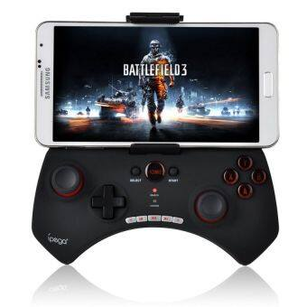 Harga iPega PG-9025 Wireless Bluetooth Game Controller (iOS Jailbreak required)