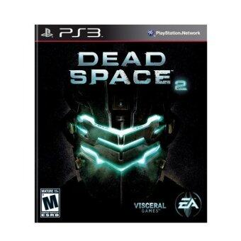 Harga (REFURBISHED) PS3 Dead Space 2