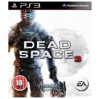 Harga Refurbished PS3 Dead Space 3