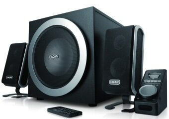 Harga Eacan A-400CR Multimedia speaker