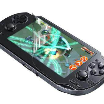 Harga Hot LCD Screen Protective Film Clear For PSVITA Playstation Vita PS VITA
