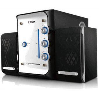 Harga Edifier E3100 2.1 Multimedia Speaker Blue