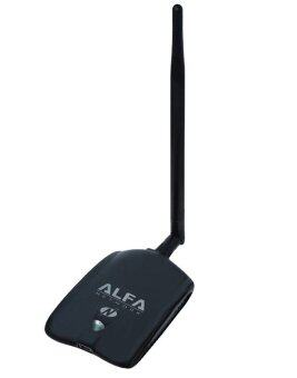 Harga ALFA AWUS036NHA Atheros AR9271 Wireless B/G/N USB Adapter
