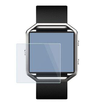 Harga gilrajavy Screen Protector for Fitbit Blaze Smart Watch