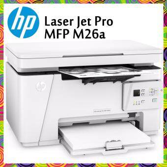 Harga HP LaserJet Pro MFP M26a similar with HP M125a