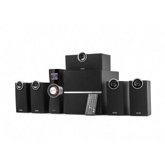 Harga Edifier C6XD 5.1 Multimedia Speaker - Black
