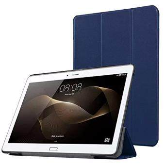 Harga Free Ship para MediaPad M2 10.0 (10.1 inch) tablet Smart Shell cover case, UltraSlim case For Huawei M2 10.0-A01M A01L cover