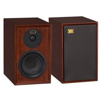 Harga WHARFEDALE DENTON 80TH (MAHOGANY RED)