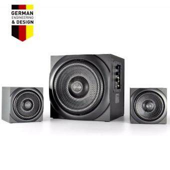 Harga Thonet & Vander Dass, Multimedia 2.1 Active Speaker