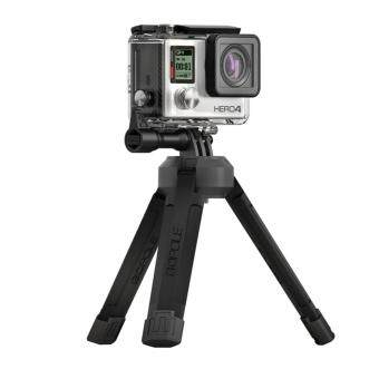 Harga GoPole Base Bi-Directional Compact Tripod for GoPro HERO