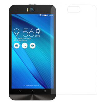 Harga Buy one, get one free 0.3mm Tempered Glass Screen Protector for ASUS Zenfone Selfie ZD551KL