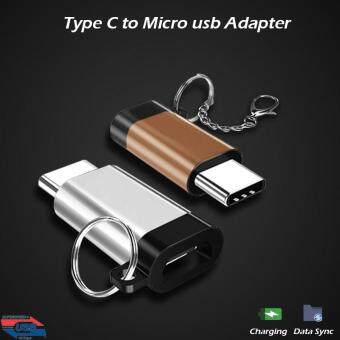 Harga USB 3.1 Type C Cable Adapter Micro USB Female to Type-C Male OTG Converter USB-C Charging For LG G6/Oneplus 3T/Sony Xperia XZ