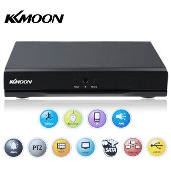 Harga KKMOON 16 Channel 960H D1 CCTV Network Standalone H.264 HDMI Home Security System Real Time