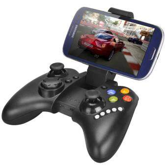 Harga Ipega Wireless Bluetooth Gamepad Game Controller Joystick For Android And iOS PG-9021 (Original)