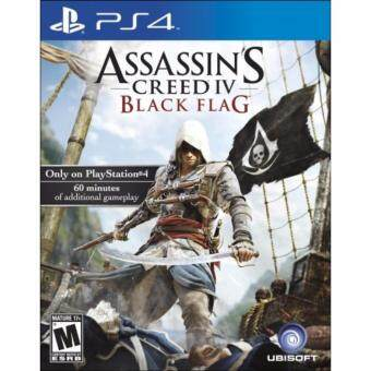 Harga PS4 Assassin's Creed IV Black Flag [R1]
