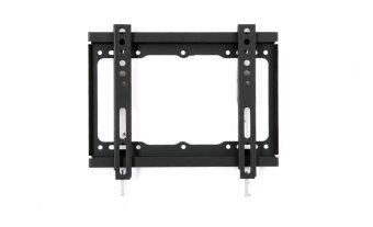 "Harga Loctek Fixed Flat Plasma LCD LED Slim TV Wall Mount Bracket 14"" 19"" 22"" 26"" 32"" 40"" 42"" Fit for Samsung"