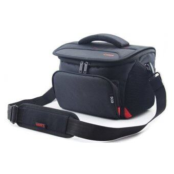 Harga DSLR Camera Bag For Canon With Rain Cover CN355 Medium