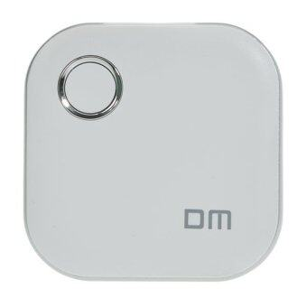 Harga DM WFD015 Wireless Usb Flash Drives For Tablet for Iphone For Android External Storage 32G White