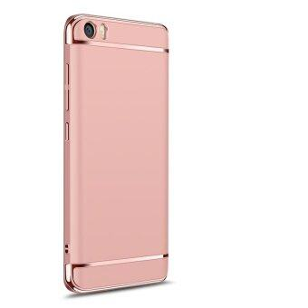 Harga xiaomi mi5 case MOFi original xiomi mi 5 case cover hard back coque phone fundas luxury protection xiaomi case mi5 cover 5.15