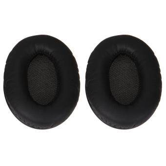Harga Replacement Earpads Cushions for Monster Beats By Dr.Dre Studio (Black)