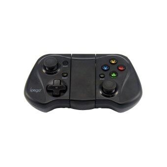 Harga iPEGA Wireless Bluetooth Game Controller for Android iOS PG-9052