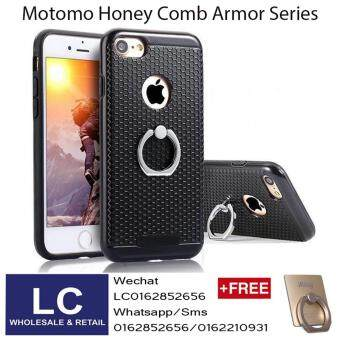 Harga Motomo Honey Comb Armor Series For Xiaomi Redmi Note 4
