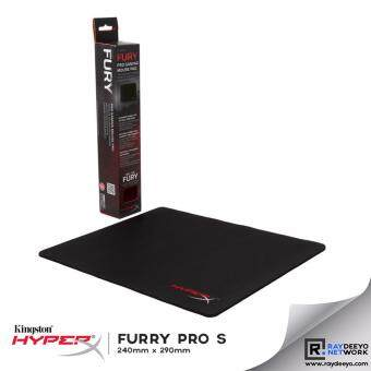 Harga KINGSTON Hyper X Fury Gaming Mouse Pad [Size S]