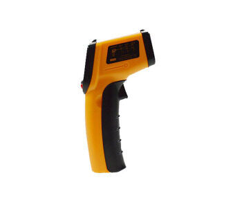 Harga Infrared thermometer GM320 non contact Digital infrared thermometer with laser -50~330 degree with retail box