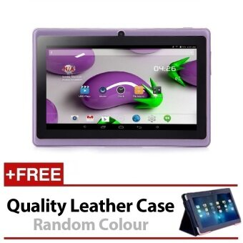 Harga Ewing Monster A33 8GB Tablet (Purple)
