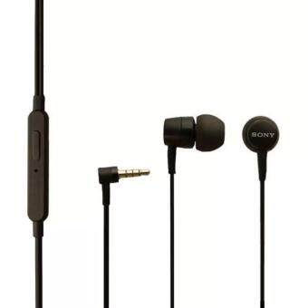 Harga Sony MH-750 EX Monitor Stereo Earphone With MIC