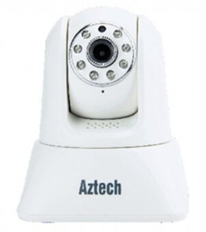 Harga Aztech Wireless N IP Surveillance Camera WIPC409HD