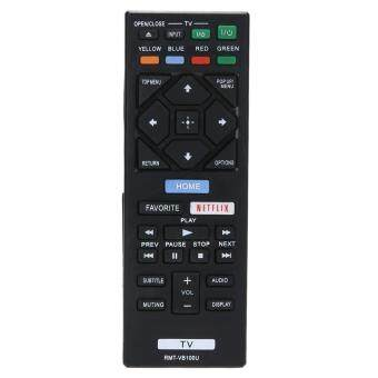 Harga Remote Controller for Sony Blu-ray DVD Player BDP-BX320 BDP-BX620 BDP-S1200