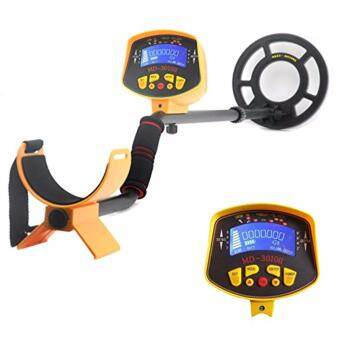 Harga Gold Digger Treasure Hunter Metal Detector(MTD-12A)