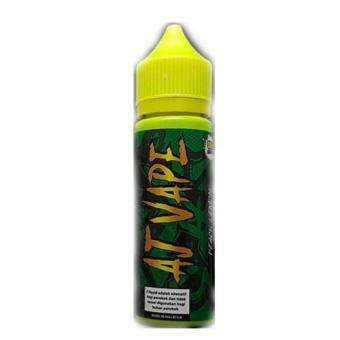Harga AJ Vape - Peach Lemon (50ml) (Does not contain nicotine) Vape E-Liquid Flavor