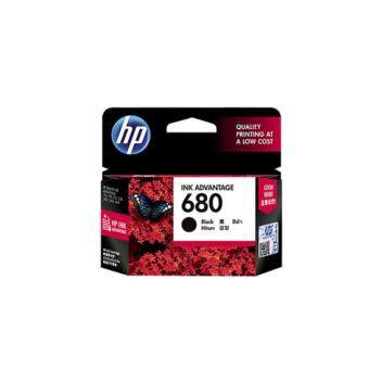 Harga HP 680 Black Ink